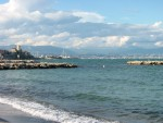 Highlight for Album: Antibes