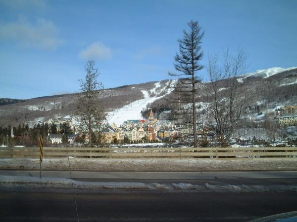 Mont Tremblant 1