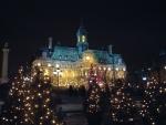 Montreal - Hotel de ville 2