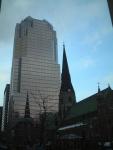 Montreal - eglise 1