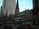 Montreal - eglise 2