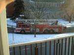 Montreal - pompiers
