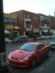 Montreal - quartier chinois 2