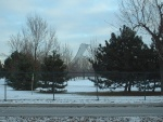 Montreal - stade olympique 5