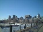 Montreal - vieux port