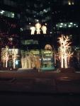 Montreal - Avenue Mc Gill 1