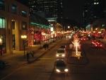 Montreal - Avenue Mc Gill 3