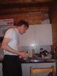 Seb fait la vaisselle !