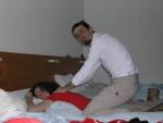 seance massage